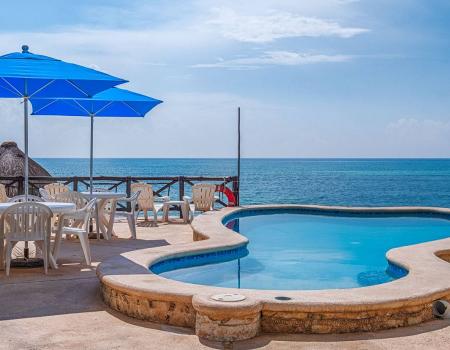 Akumal, Riviera Maya Mexico, Vacation Rentals