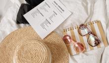 travel checklist, beachfront vacation rental, akumal, riviera maya