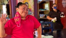 tipping in riviera maya